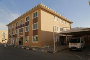 Al Salam Living City Four N Property